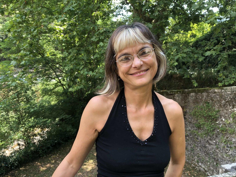 Silvia Ghiroldi